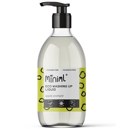 Miniml Washing Up Liquid (Apple Orchid)