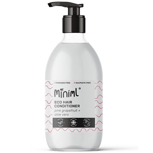 Miniml Hair Conditioner (Grapefruit And Aloe)