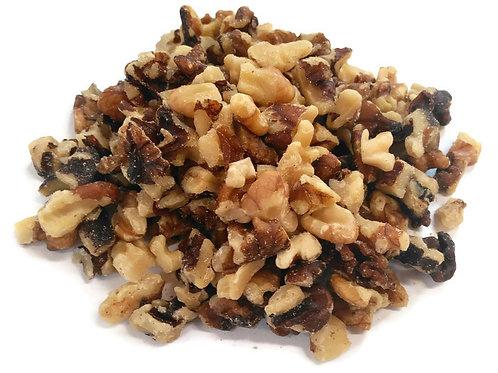 Walnut - Pieces