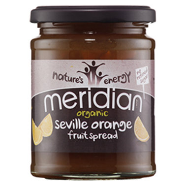 Organic Orange Fruit Spread (284g)