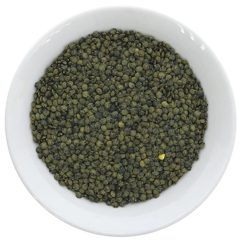 Lentils - Puy / Dark Speckled