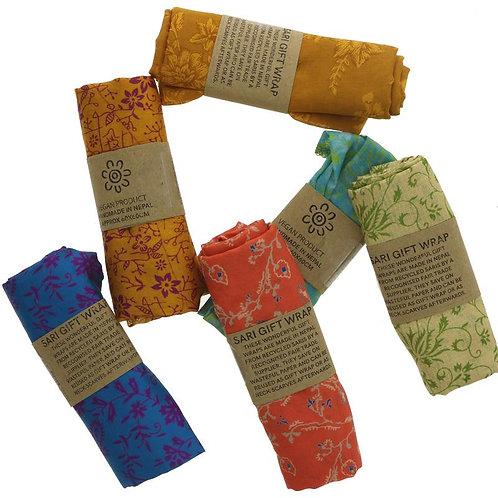Sari Gift Wrap