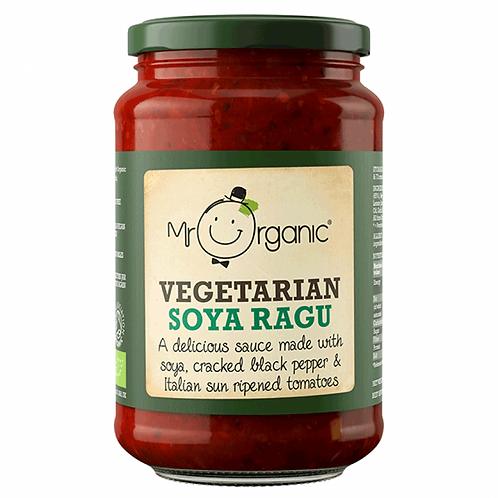 Organic Soya Ragu (350g)