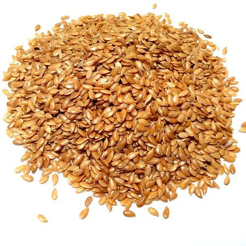 Golden Linseed / Flaxseed (Organic)