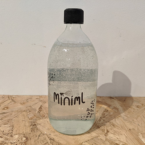 Miniml Toilet Cleaner (Spearmint)