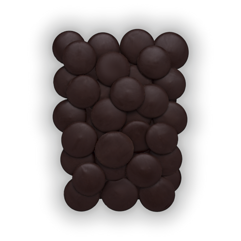 Doisy And Dam Chocolate Buttons