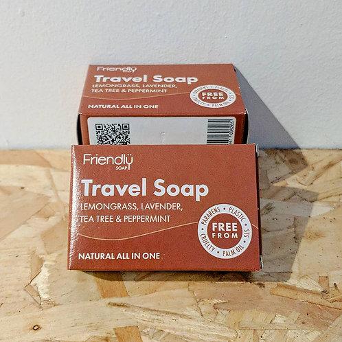Travel soap (95g)