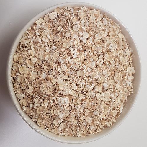 Oats - Porridge
