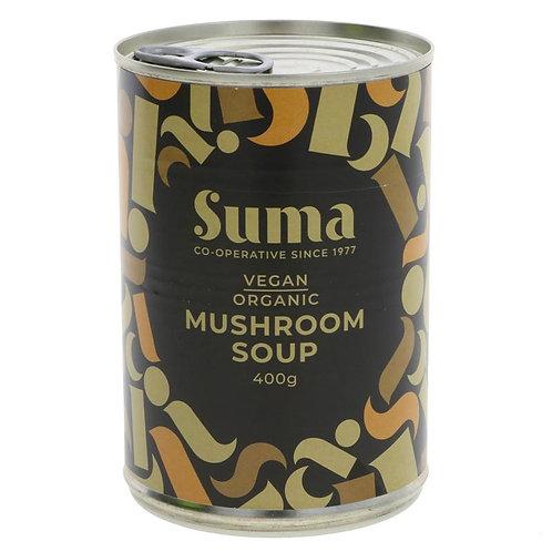 Mushroom Soup (400g)