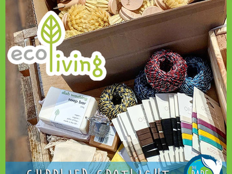 High-Quality Sustainable Everyday Products - Supplier Spotlight 004: ecoLiving