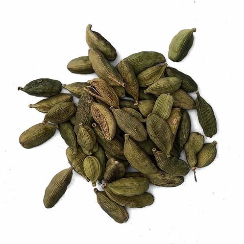 Cardamom (Pods)