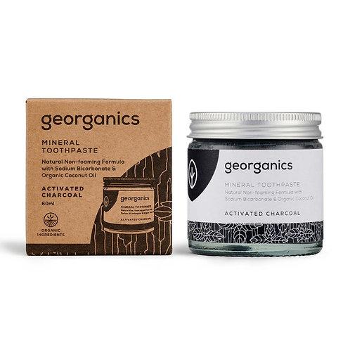 Georganics Toothpaste (60ml)