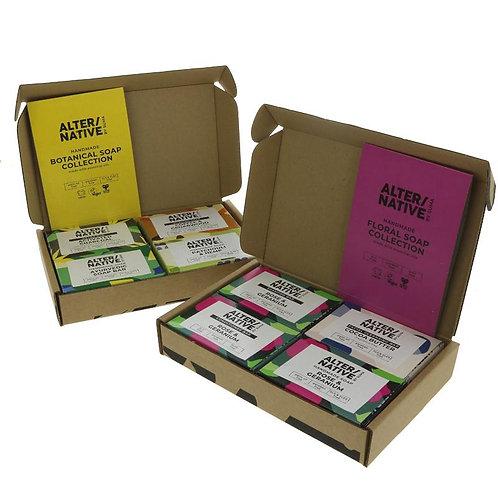 Soap Gift Set (4x90g)