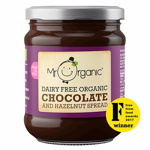 Chocolate and Hazelnut Spread (200g)