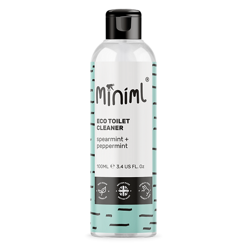Miniml Toilet Cleaner (Spearmint)