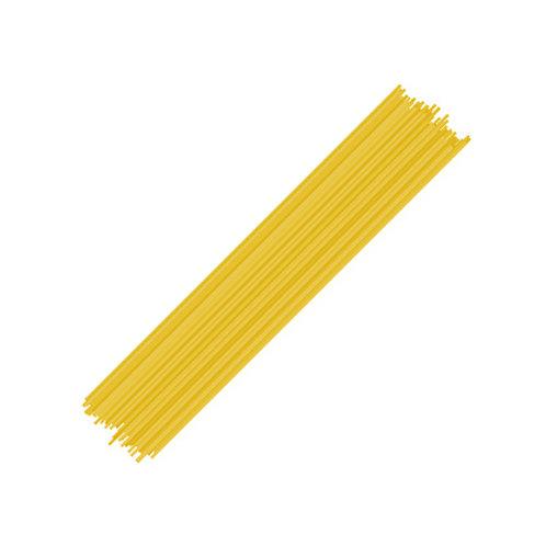 Spaghetti - White