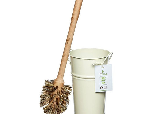 Toilet Cleaner Brush and Holder