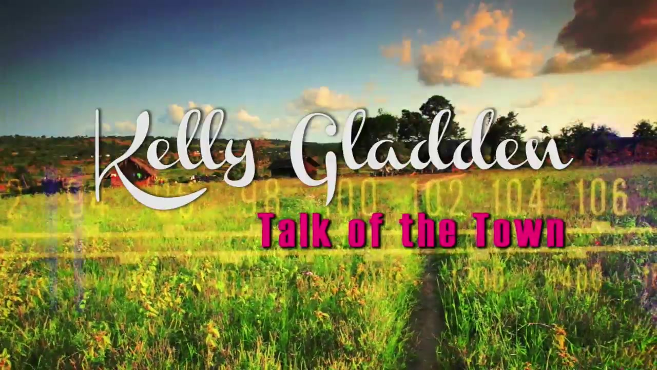 ShePower on The Kelly Gladden Show