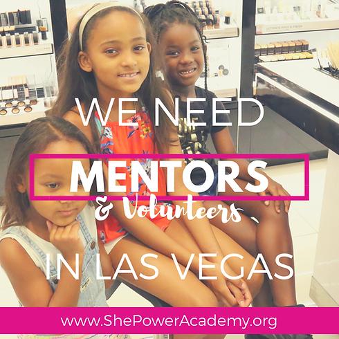 Las Vegas mentor volunteer call.png