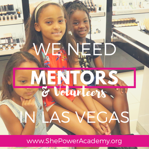 Las Vegas mentor volunteer call.png