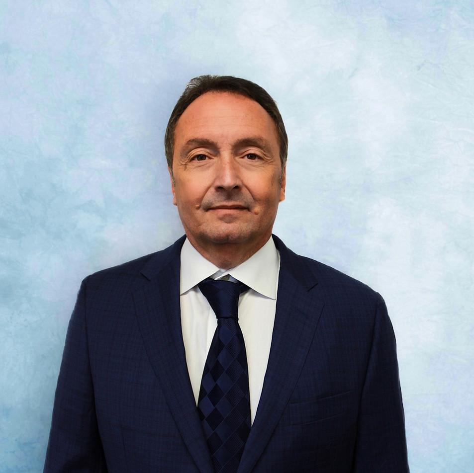 Mark Toni