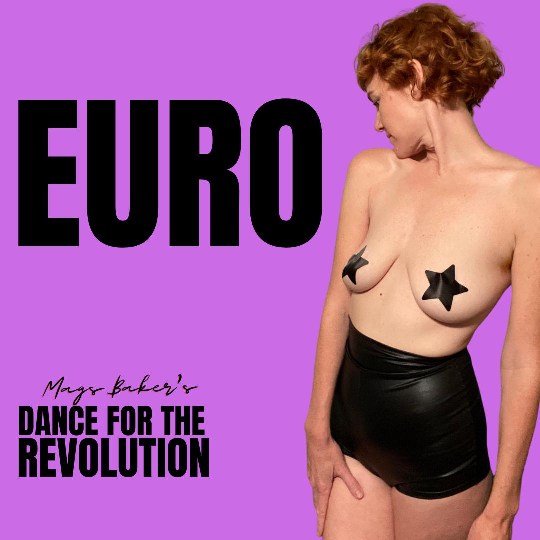 Dance for the Revolution EURO