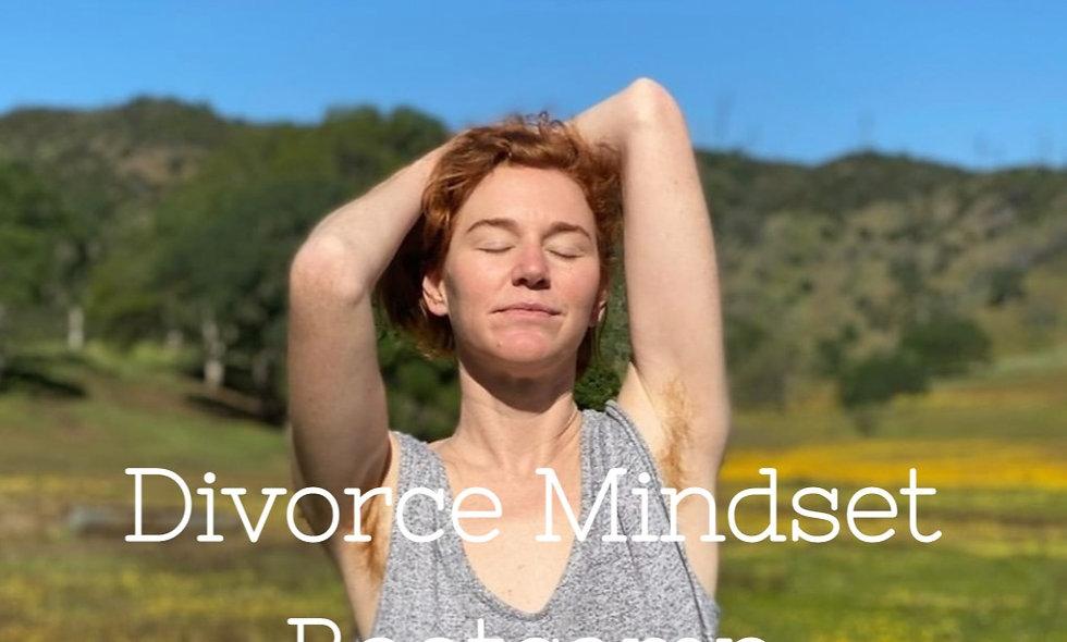 Divorce Mindset Bootcamp