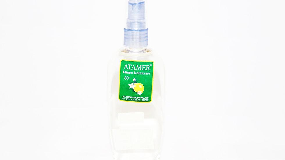 Efru -80 Derece Limon Kolonyası Sprey 140 ml