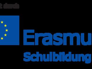 Erasmus+ an unserem Gymnasium - Worum geht es eigentlich?