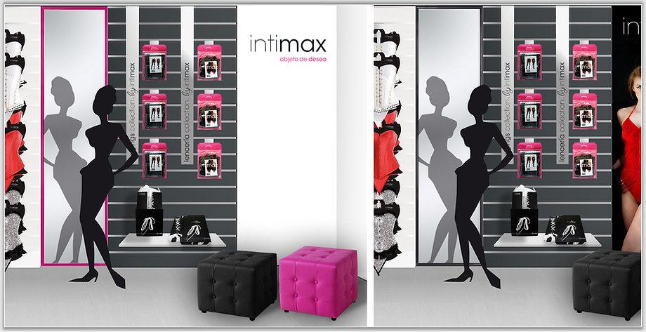 Tienda intimax: Mobiliario y Decoración