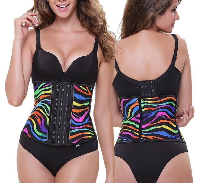 Corset Appearance intimax multicolor