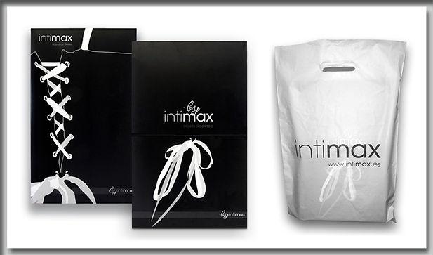 Caja intimax