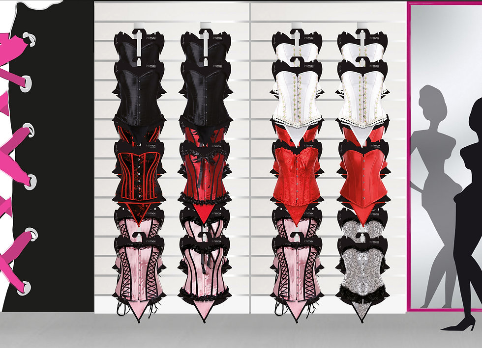 intimax hanger: Shop