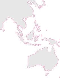 Intimax Internacional: Oceanía