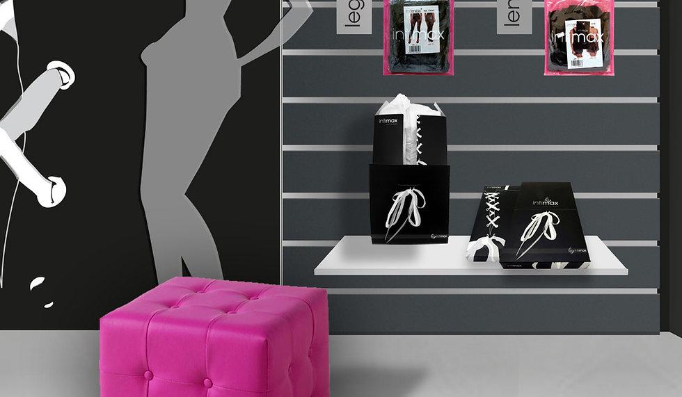 Giftbox corset intimax: Shop