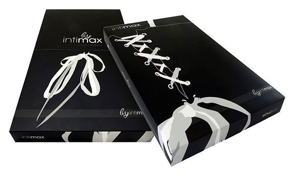 Coffret-Cadeau Corset intimax