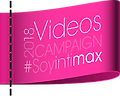 Videos campaign #Soyintimax 2018