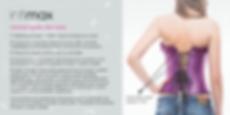 Comment ajuster votre corset intimax