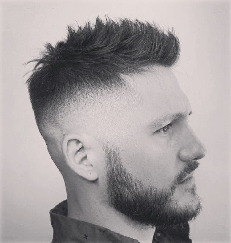 Shampoing + Coupe + Coiffage