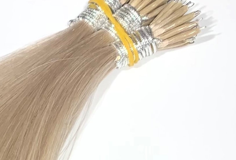 "Nano tip 20g 16""/20""Russian remy human hair"