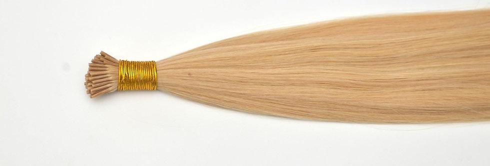 "Mini tip 20"" Remy Russian human hair"