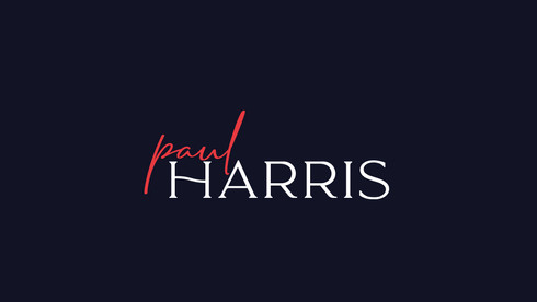 Paul Harris Residence