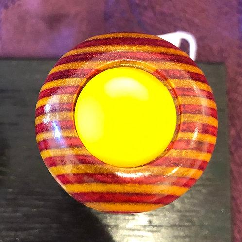 Oil/Vinegar Stopper