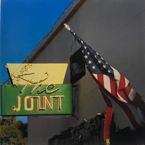 """""""The Joint"""""""