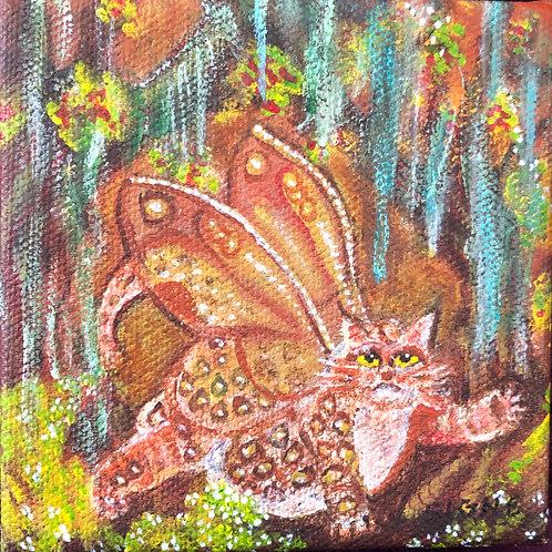 The Fairies Feline