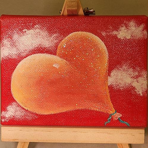 Valentine Imaginings