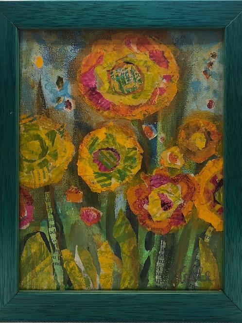 """""""Field Of Flowers"""""""