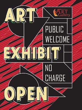 whittier art gallery poster final C. L.
