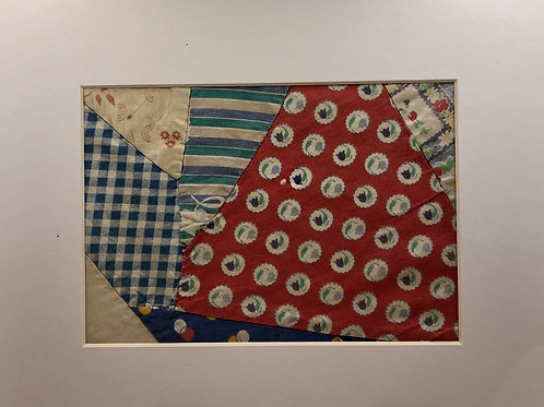 Sue's Quilt Sections