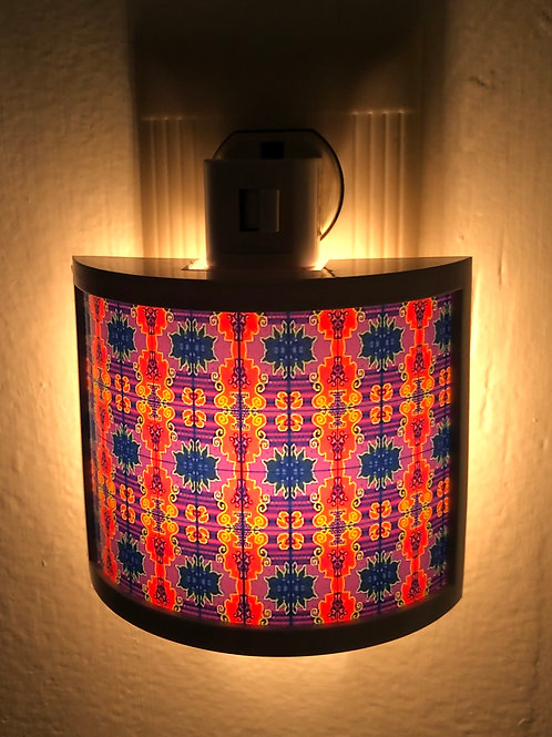 copy of Boho Night Light - Gypsy